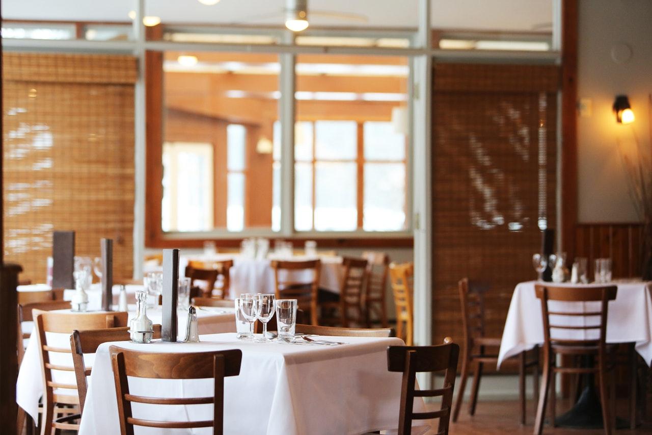 Restaurant Linen Services in Blytheville