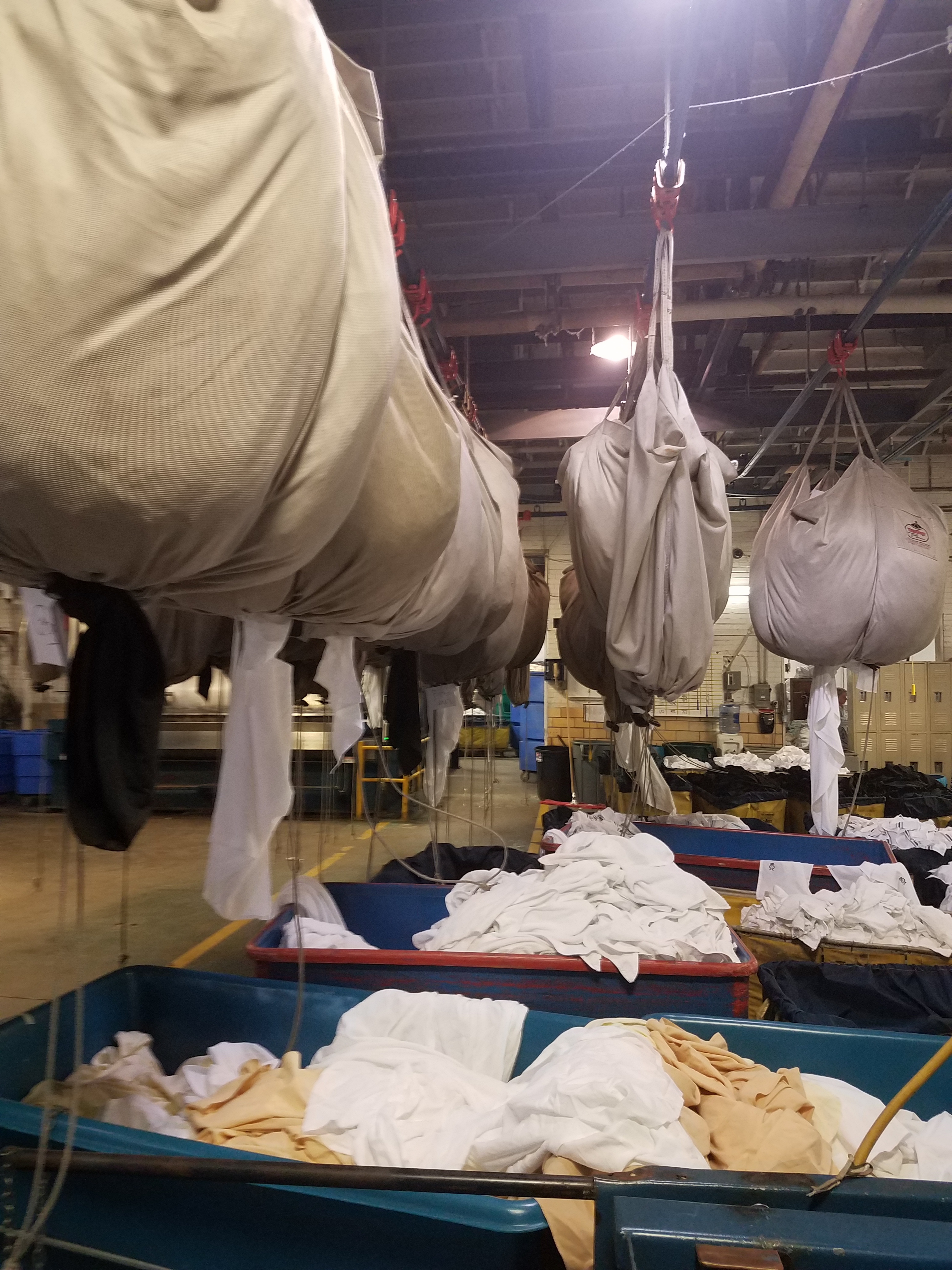 What Does a Linen Service Do