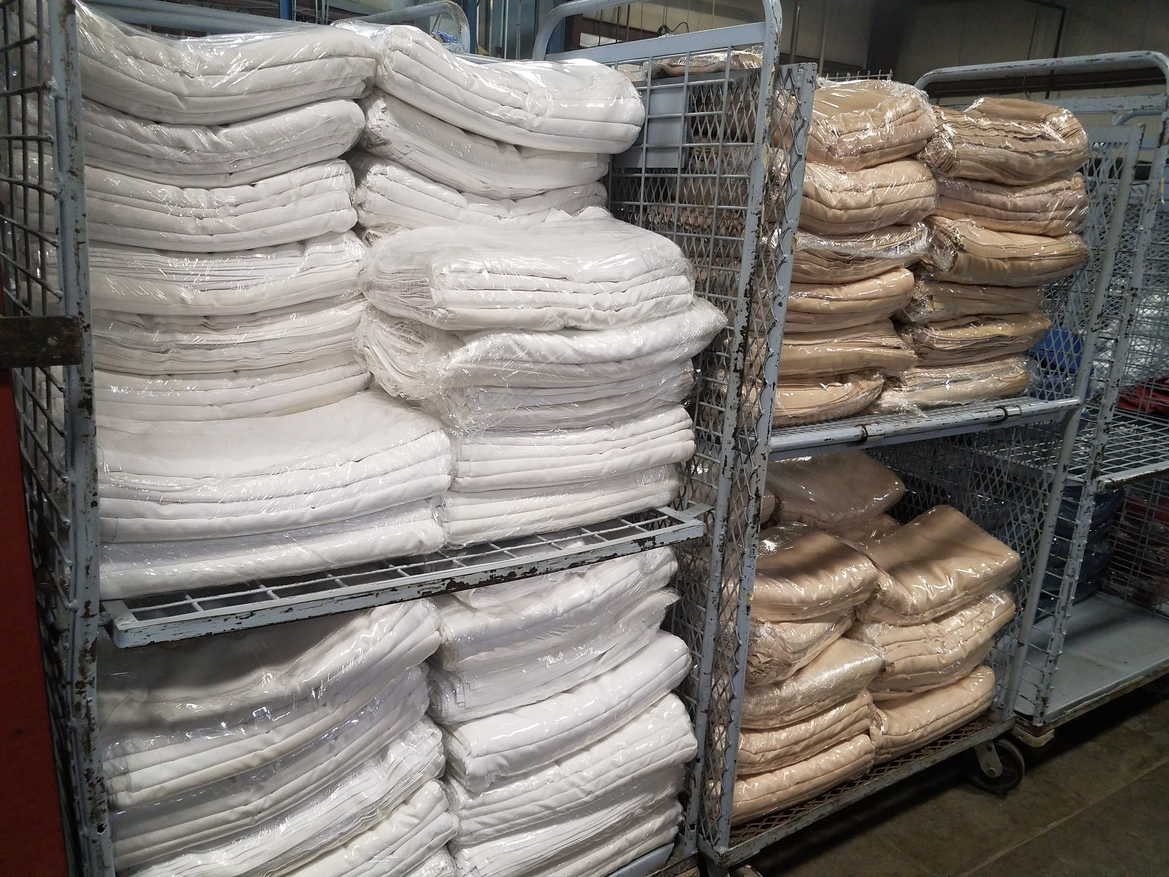 Use a Linen Service For Your Business