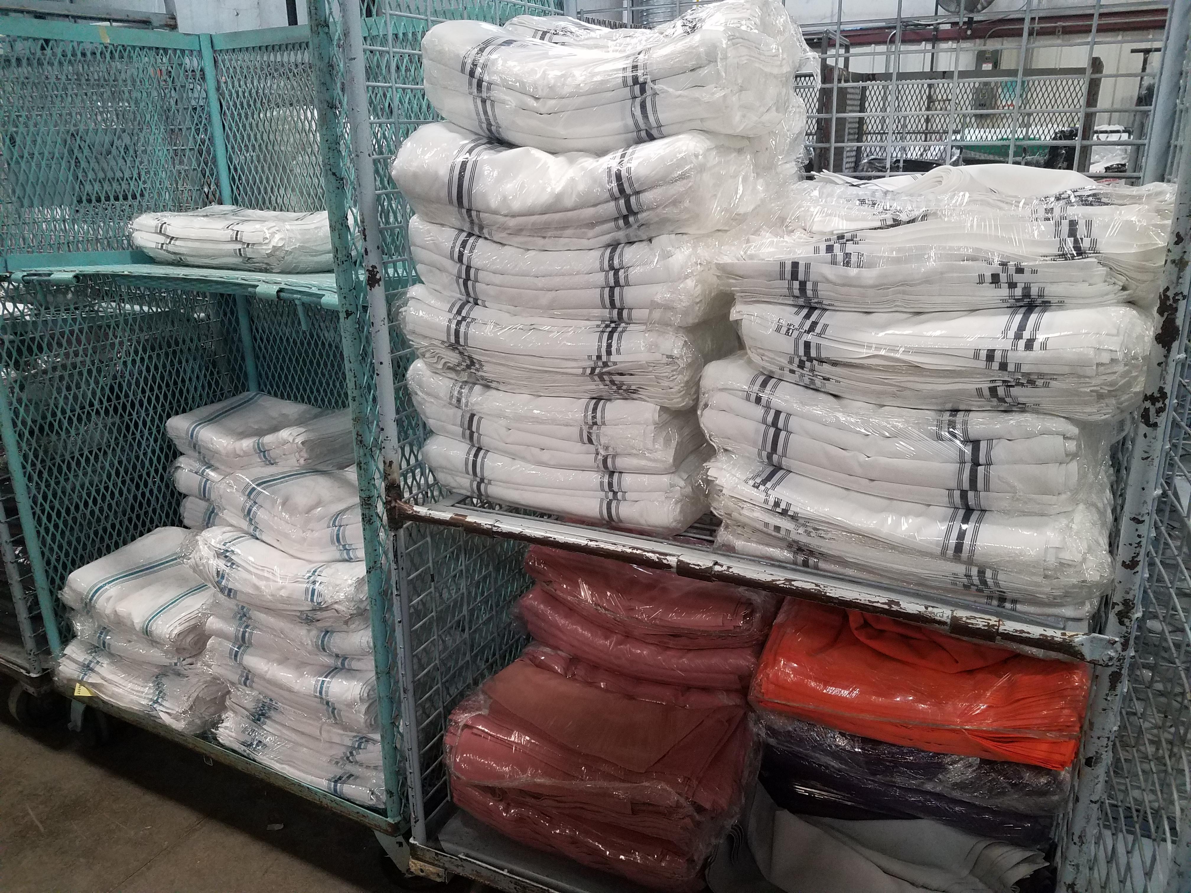 Linen Services