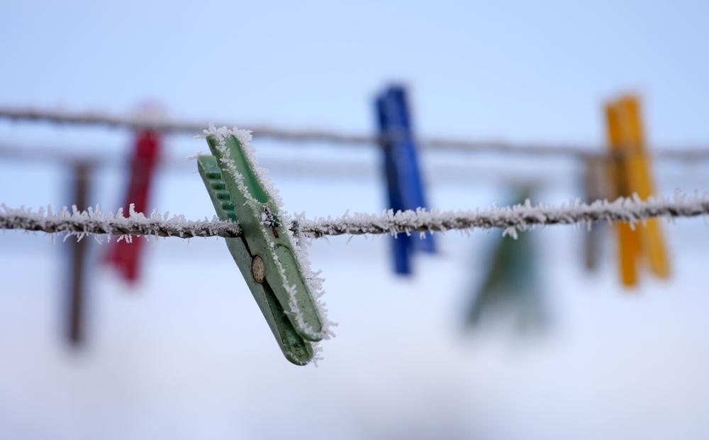 Winter Linen Service